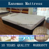 Vacuum Compress Visco Memory Foam Mattress in Portable Handbag and Box