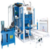 Fully Automatic Building Multi-Function Concrete Brick Machine (XH10-15)