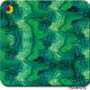 Tsautop 50cm Width Newest Green Illusion Hydro Film Patterns