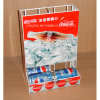 Metal Wire Counter Drinks Stand (PHY1014F)