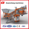 China Manufacture Mobile Concrete Batching Plant for Sale Australia