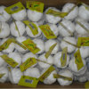 Small Packing Pure White Garlic (5.0cm and up)