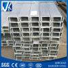 Galvanized Steel Upn 160 Channel