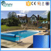 Swimming Pool Building Accessories PE Plastic Pool Cover