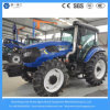 Factory 135HP 4WD Large Farm Agriculture Tractor with Electric Start