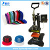 Digital Cap Heat Transfer Machine