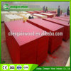 18mm Melamine WBP Concrete Formwork Film Faced Plywood From Linyi Factory