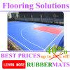 2016-2017 New Design PP Interlock Sports Playground Safety Waterproof Flooring