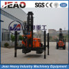 100% Warrantee Geothermal Crawler Water Well Drilling Rig for Drill 200m Deep