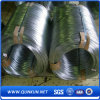 500 Kgs Per Roll Galvanized Steel Wire with Factory Price