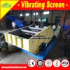 Screening Plant Titanium Vibrating Screen for River Sand