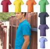 Custom Unisex Bulk Blank Promotional Short Sleeve T-Shirts with Your Logo