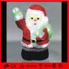 LED Santa Claus Christms Decotation 3D Motif Light