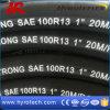 Hydraulic Hose SAE 100r13 (6-WIRE SPIRAL) or 4-Wire Spiral