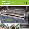 V-Rotor Cut Type Pet Plastic Bottle Crushing Machine