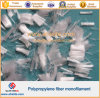PP Fiber Polypropylene Fibers for Dry Mortar