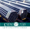Carbon Steel Seamless Pipe (ASTM A106/A53/API 5L Gr. B)