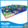 Small Place Indoor Playground Children Toys (QL-1124E)