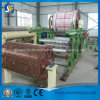 Automatic Waste Paper Recycling Machine Production Line