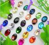 Best Crystal Pointback Rhinestones Rhinestone Crystal Stone Glass Diamond Stone Factory (TP-Oval 13*18)