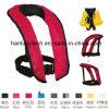 Marine Lifesaving Inflatable Safety Clothing (HT707)