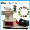 1.2t Ring Die Vertical Dobule Sizes Grass Wood Sawdust Alfalfa Bamboo Pellet Press Price