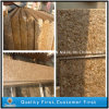 Flamed G682 Yellow Granite Stone Steps Stairs for Outside Decoration