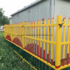 High Strength FRP Pultruded Handrail, FRP Fence, Safety Barrier Fence