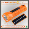 Solar LED Torch with 12 SMD LED Table Lamp (SH-1914)