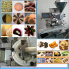 Table Type Automatic Encrusting Machine For Snack