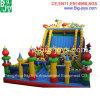 Fashion Paradise Giant Inflatable Playground (BJ-F03)
