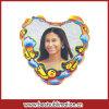 Bestsub Heart Shaped 28cm Promotional Foil Photo Balloon (QQ01-H)