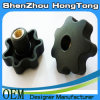 Knob with Through Hole with High Quality