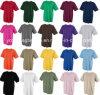 Cheap Plain Cotton T-Shirt with Different Colors