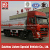 8X4 Dongfeng 31t Oil Tank Truck of 25000L