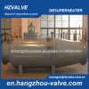 Steam Desuperheating Pressure Reducing Valve
