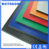 3mm Weather Board Aluminium Composite Panel for Outside in UK