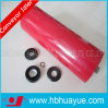 Industrial Rubber Belt Conveyor Impact Idlers