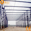 Pre Engineering Steel Structure Workshop (SSW-412)