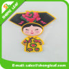 Fridge Magnet The Wan Rong Lady History People Rubber Magnets