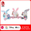 Customized Festival Gift for Easter Stuffed Plush Toy Rabbit