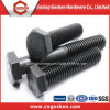 High Strength DIN931 Hex Head Half Thread Bolt Gr8.8 10.9 12.9
