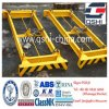 20FT 40FT Manual Operated Container Spreader for Lifting