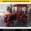 Kubota Rotary Tractor B2140, Kubota Tractor Cab B2140, Kubota Tractor 4WD B2140