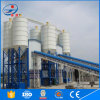 Stationary Belt Type with Environmental Friendly Hzs25 Concrete Batching Plant