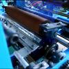 Two Color Printing BOPP Adhesive Tape Coating Machine