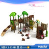 Unique Slide School Outdoor Playground Equipment Vs2-7059A