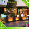 High Quality Christmas RGB Waterproof LED Moon Light Ball