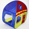 13196058-Children Games House Tent Mixed Colors