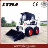 Chinese Ws65 Mini Skid Steer Loader for Sale